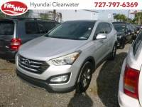 Used 2013 Hyundai Santa Fe Sport for Sale in Clearwater near Tampa, FL