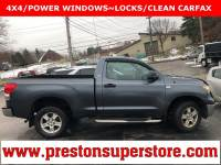 Used 2007 Toyota Tundra Base Truck in Burton, OH