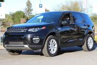 Pre-Owned 2016 Land Rover Discovery Sport HSE SUV For Sale Corte Madera, CA