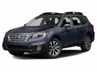 Used 2015 Subaru Outback 2.5i For Sale in Lincoln, NE
