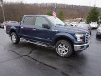 2015 Ford F-150 XLT Truck SuperCrew Cab in East Hanover, NJ