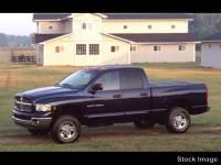 Pre-Owned 2005 Dodge Ram 2500 ST Four Wheel Drive Trucks