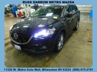 2014 Mazda Mazda CX-9 Grand Touring SUV For Sale in Madison, WI
