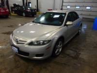 2007 Mazda Mazda6 i Sport VE Sedan For Sale in Madison, WI