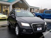 Used 2013 Audi Q5 Premium for Sale in Pocatello near Blackfoot