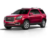Pre-Owned 2013 GMC Acadia SLE-2 FWD 4D Sport Utility