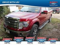 2014 Ford F-150 Truck V8