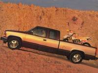 1994 Chevrolet C1500 Truck Extended Cab