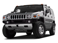 Pre-Owned 2009 Hummer H2 Base 4WD