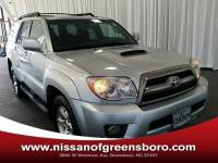 Pre-Owned 2008 Toyota 4Runner Sport V6 SUV in Greensboro NC