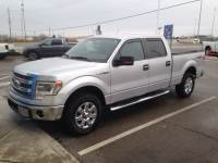 Used 2014 Ford F-150 For Sale in Monroe OH