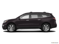 Used 2017 Chevrolet Traverse Premier SUV