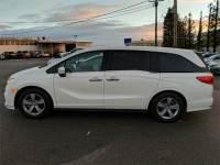 Used 2018 Honda Odyssey EX Minivan