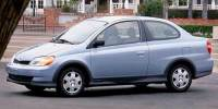 Used 2002 Toyota Echo Base For Sale in Danbury CT