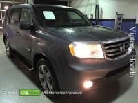 2013 Honda Pilot EX-L 4WD SUV - Used Car Dealer Serving Detroit, Lambertville, Romulus MI & Toledo OH