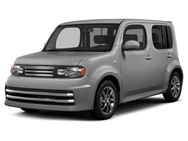 Photo 2014 Nissan Cube 1.8 S Wagon in Tampa