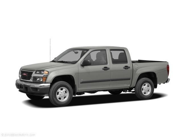 Photo Used 2008 GMC Canyon For Sale  Heath OH