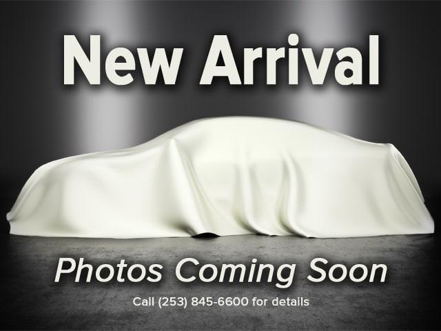 Photo Used 2008 BMW 5 Series 550i Sedan V8 32V Valvetronic for Sale in Puyallup near Tacoma