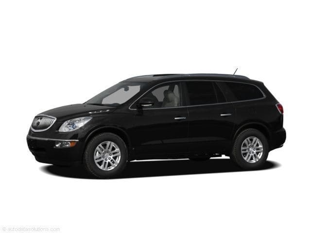 Photo 2011 Used Buick Enclave AWD 4dr CXL-1 For Sale in Moline IL  Serving Quad Cities, Davenport, Rock Island or Bettendorf  S19407A