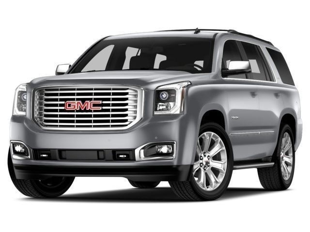 Photo 2015 Used GMC Yukon 4WD 4dr SLT For Sale in Moline IL  Serving Quad Cities, Davenport, Rock Island or Bettendorf  S19293A