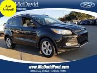 2013 Ford Escape SE FWD SE 4