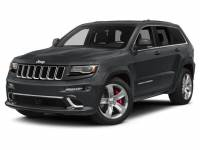 2016 Jeep Grand Cherokee SRT SUV - Tustin