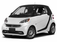 2015 Smart Fortwo Pure Coupe RWD | Griffin, GA