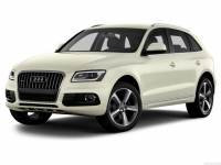 2013 Audi Q5 2.0T Premium SUV For Sale in Bakersfield