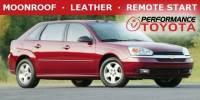 2005 Chevrolet Malibu MAXX LT Wagon