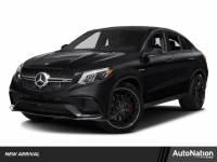 2016 Mercedes-Benz GLE AMG GLE 63 S