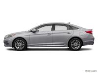 2015 Hyundai Sonata 2.4L Limited Sedan
