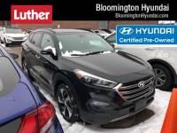 2016 Hyundai Tucson Limited in Bloomington