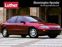 1998 Chevrolet Cavalier LS in Bloomington