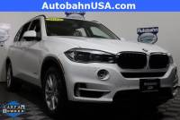 2015 BMW X5 Xdrive35d SUV in the Boston Area