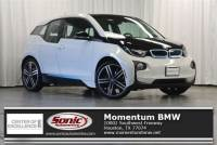 Certified Used 2015 BMW i3 Hatchback in Houston