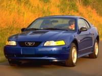 Used 1999 Ford Mustang Base in Marysville, WA