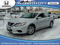 Used 2016 Nissan Altima For Sale - HPH8063 | Used Cars for Sale, Used Trucks for Sale | McGrath City Honda - Chicago,IL 60707 - (773) 889-3030