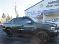 Used 2013 Chevrolet Avalanche LTZ Black Diamond 4x4 For Sale Bend, OR