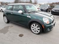 2007 MINI Cooper S S Hatchback in Boston, MA