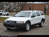2004 Volvo XC70 Cross Country AWD for sale in Flushing MI