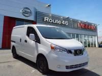 Used 2017 Nissan NV200 SV Van Compact Cargo Van for sale in Totowa NJ