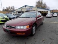 1997 Honda Accord LX for sale in Boise ID