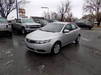 2013 Kia Forte EX for sale in Boise ID