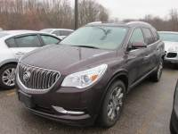 2016 Buick Enclave Leather AWD Leather Crossover near Cleveland