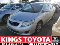 Used 2009 Toyota Corolla LE Sedan in Cincinnati, OH
