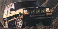 Pre-Owned 2001 Jeep Cherokee 4dr Sport 4WD