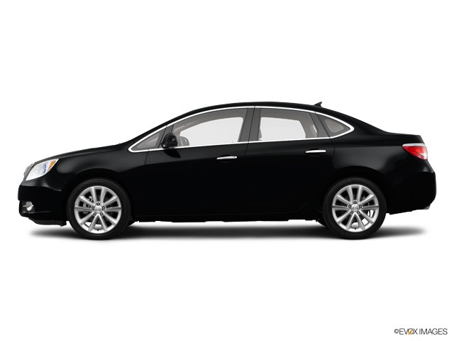 Photo Pre-Owned 2014 Buick Verano Base in Schaumburg, IL, Near Palatine