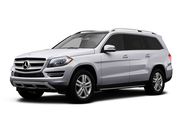Photo Used 2015 Mercedes-Benz GL-Class GL 450 4MATIC SUV for Sale in Beaverton,OR
