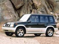 1998 Suzuki Sidekick SUV