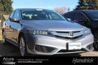 Used 2016 Acura ILX w/Technology Plus Pkg in Pleasanton